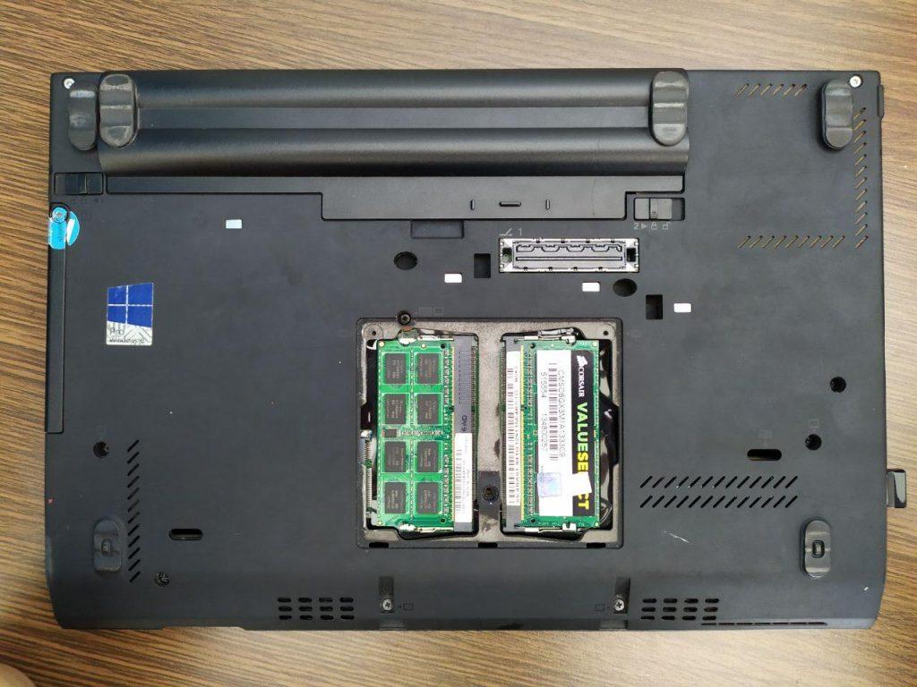 Tips Upgrade Ram Pada Lenovo X230 Ahmad Imanudin